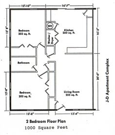 watch double master suites time build and two bedroom house plans can used either rental guest wing - Free Small House Floor Plans
