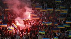 The Fifa Disciplinary Committee has delivered its verdict following inappropriate conduct among local supporters during last month's World Cup qualifier in Lviv