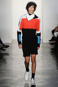 Image of Tim Coppens 2015 Spring/Summer Collection