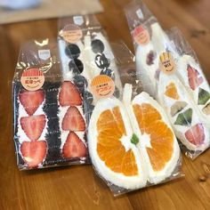 Japanese Snacks, Japanese Sweets, Fruit Sandwich, Food Articles, Food Decoration, Food Goals, Cafe Food, Food Diary, Aesthetic Food