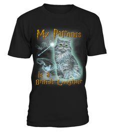 British Longhair  #gift #idea #shirt #image #lovemypet #dog #cat