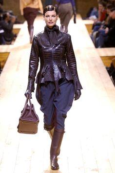 Hermès, Array, Ready-To-Wear, Париж