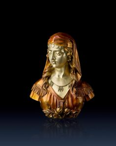 Brass Master Home decor sculpture - Metal crafts ornaments statue - Flower Maiden 3011002 Special Price: $1330.00 Links: http://www.amazon.com/gp/product/B00KK3IQ3K