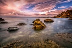 Rocks by Mithat Ergon