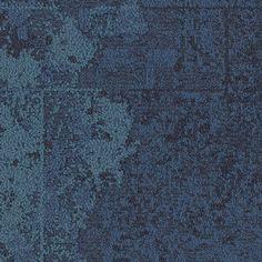 Interface Modular Carpet  B602,Pacific