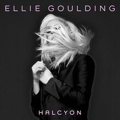 "Ellie Goulding ""Halcyon Days"" Enjoy her music! Her Music, Music Is Life, Music Music, I Need You Love, My Love, Ellie Goulding Halcyon, Tinie Tempah, Halcyon Days, Pop Rock"