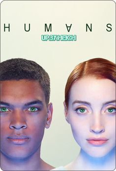 Humans 1x05 » Episode 5 [HDTV+720p][350MB+1GB][VO+SE][MULTI]