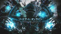 Sword Art Online HD Wallpaper by tammypain on DeviantArt
