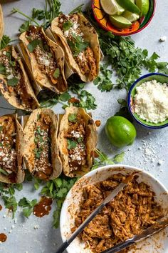 Cooker Chicken Mole Tacos - -Slow Cooker Chicken Mole Tacos - - Wild Rice Soup in the Instant Pot! So creamy and simple. Perfect for fall/winter nights! Best Slow Cooker, Slow Cooker Soup, Slow Cooker Chicken, Slow Cooker Recipes, Crockpot Recipes, Cooking Recipes, Healthy Recipes, Slow Cooking, Pressure Cooking