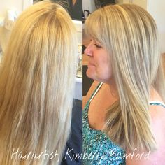 #lowlights #highlights #makeunder #haircolor #newburyport