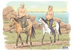 RJ Matson, CagleCartoons.com
