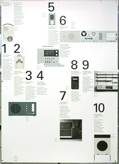 Designspiration — AisleOne - Graphic Design, Typography and Grid Systems