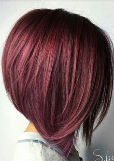 Love the color and cut