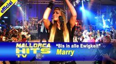 Marry - Bis in alle Ewigkeit - live bei der Mallorca Party Baden in Bietigheim. Mehr Infos: http://mallorcahitstv.de/2014/02/marry-bis-in-alle-ewigkeit-live/