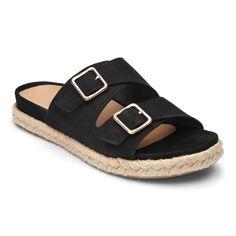 8e88799311af Vionic Glow Gia - Women s Comfort Slide Sandal