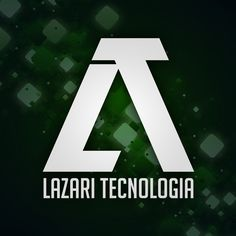 #logo Lazari Tecnologia