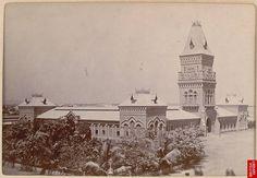 old karachi #pakistan