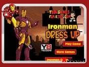 Mai, Poker, Iron Man, Iron Men