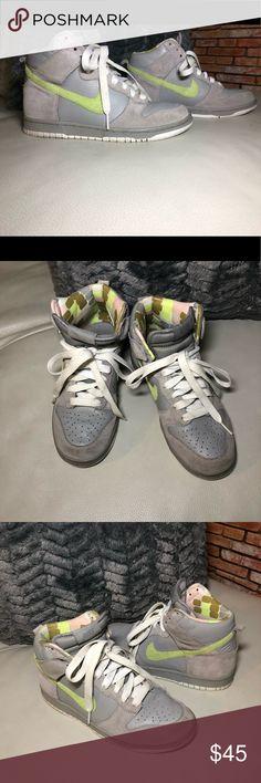 Nike sb dunk high yeezy *northern lights | Nike sb dunks, Yeezy and Shoes  sneakers
