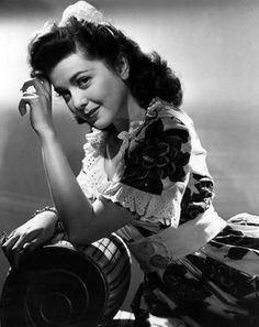 Ann Rutherford  1917 - 2012