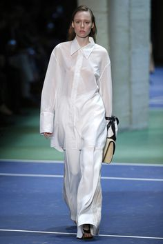 Céline   Ready-to-Wear - Autumn 2016   Look 2