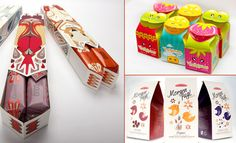 30 Creative and Beautiful Packaging Design examples for your inspiration. Read full article: http://webneel.com/webneel/blog/30-creative-and-beautiful-packaging-design-examples-you-inspiration | more http://webneel.com/packaging-designs | Follow us www.pinterest.com/webneel
