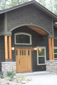 Searching For Siding That Looks Like Wood? Cu0027s Exterior Designs In Billings,  MT Uses Durable Fiber Cement Siding To Give Your Home A Rustic Feel.
