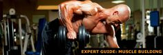 Muscle Building Guide: The Muscle Building expert guide teaches you everything you need to know about constructing an effective muscle building workout, eating plan and supplementation program.