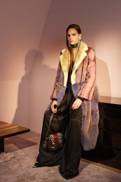 Lanvin pre-fall 2016 - withoutstereotypes