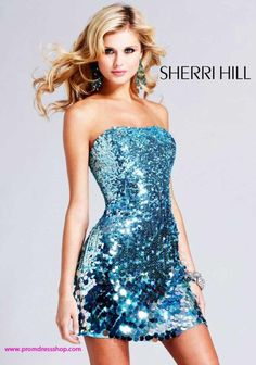Sherri Hill prom and pageant dresses for those who really want to showcase elegance, beauty and femininity. Shop the Sherri Hill gowns online today! Nude Prom Dresses, Sherri Hill Homecoming Dresses, Prom Dress 2013, Prom Dress Shopping, Dresses 2013, Short Dresses, Mini Dresses, Mini Vestidos, Mi Long
