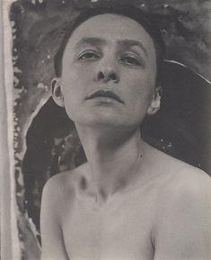 The Metropolitan Museum of Art - Georgia O'Keeffe - photograph Alfred
