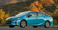 Toyota is Winning Big Awards