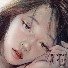 밴드 스트레이 The Stray 의 싱글 <her> 발매.