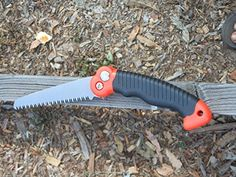 Compact Folding Saw Camping Survival Pruning Garden Pocket Outdoor Backpacking *** Check out this great product.