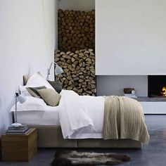 The White Company Savoy Bed Linen Collection