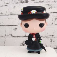 Yay! My two new Funko Pop Toys arrived today :) The lovely Mary Poppins and…can you guess the other one? ☺️❤️ | Yay! Meus dois t...  Melina Souza - A Series of Serendipity <3