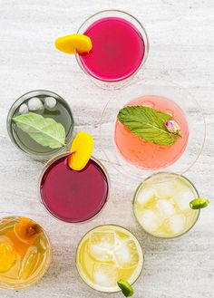 Summer cocktail ideas with beet syrup, rose-infused vodka, and the delights of a subtle spin on a classic Old Fashioned. Festive Cocktails, Holiday Drinks, Classic Cocktails, Summer Cocktails, Cocktail Drinks, Cocktail Recipes, Cocktail Ideas, Drink Recipes, Baking Recipes