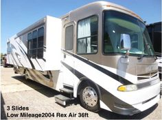 7 Best Rexhall Industries images in 2015 | Motorhome