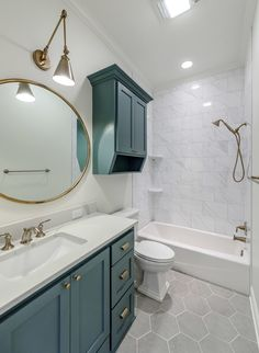 Idea, tactics, including quick guide when it comes to receiving the greatest result as well as coming up with the optimum usage of Easy Diy Bathroom Remodel Diy Bathroom, Guest Bathrooms, Bathroom Renos, Bathroom Ideas, Master Bathroom, Bathroom Inspo, Guest Bathroom Colors, Teal Bathroom Decor, Guest Bathroom Remodel