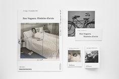 Pere Noguera. Històries d'arxiu