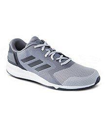 Adidas Performance »Grand Court« Sneaker, grau goldfarben