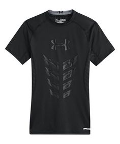 Look at this Black On the Rise Tee - Boys on #zulily today!
