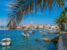 Korcula Croatia Guide