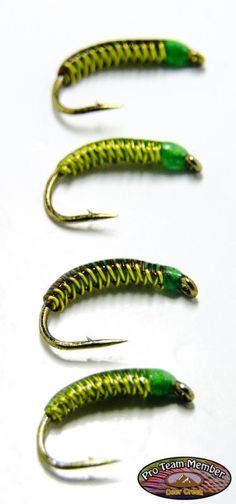 WWBugs.For more fly fishing and fly reels please follow and check out www.theflyreelguide.com   Also check out the original pinners Fishwest site and support. Thanks  #flyfishing