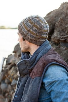 Kex Hat by Stephen West