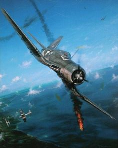Vought F4U Corsair The Best There Is
