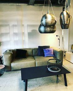 #Haydesign #magssoft Sofa by hecht designfabrik
