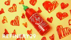 See How Sriracha Is Made