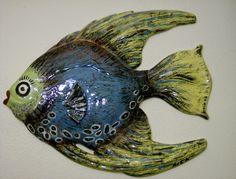 Ceramic Fish - Lessons - TES
