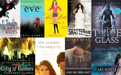 Life After The Hunger Games: Addictive Series Reads for Teens